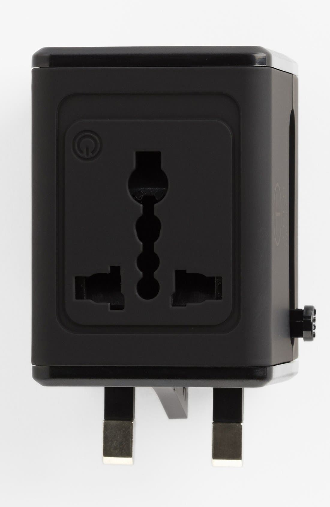 Alternate Image 2  - T-Tech by TUMI Travel Power Adapter