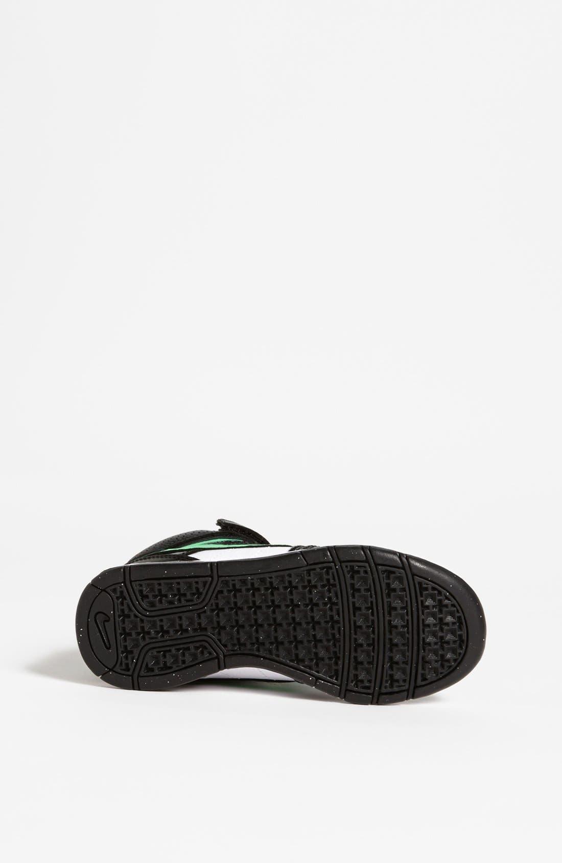 Alternate Image 4  - Nike 6.0 'Mogan Mid' Sneaker (Toddler, Little Kid & Big Kid)
