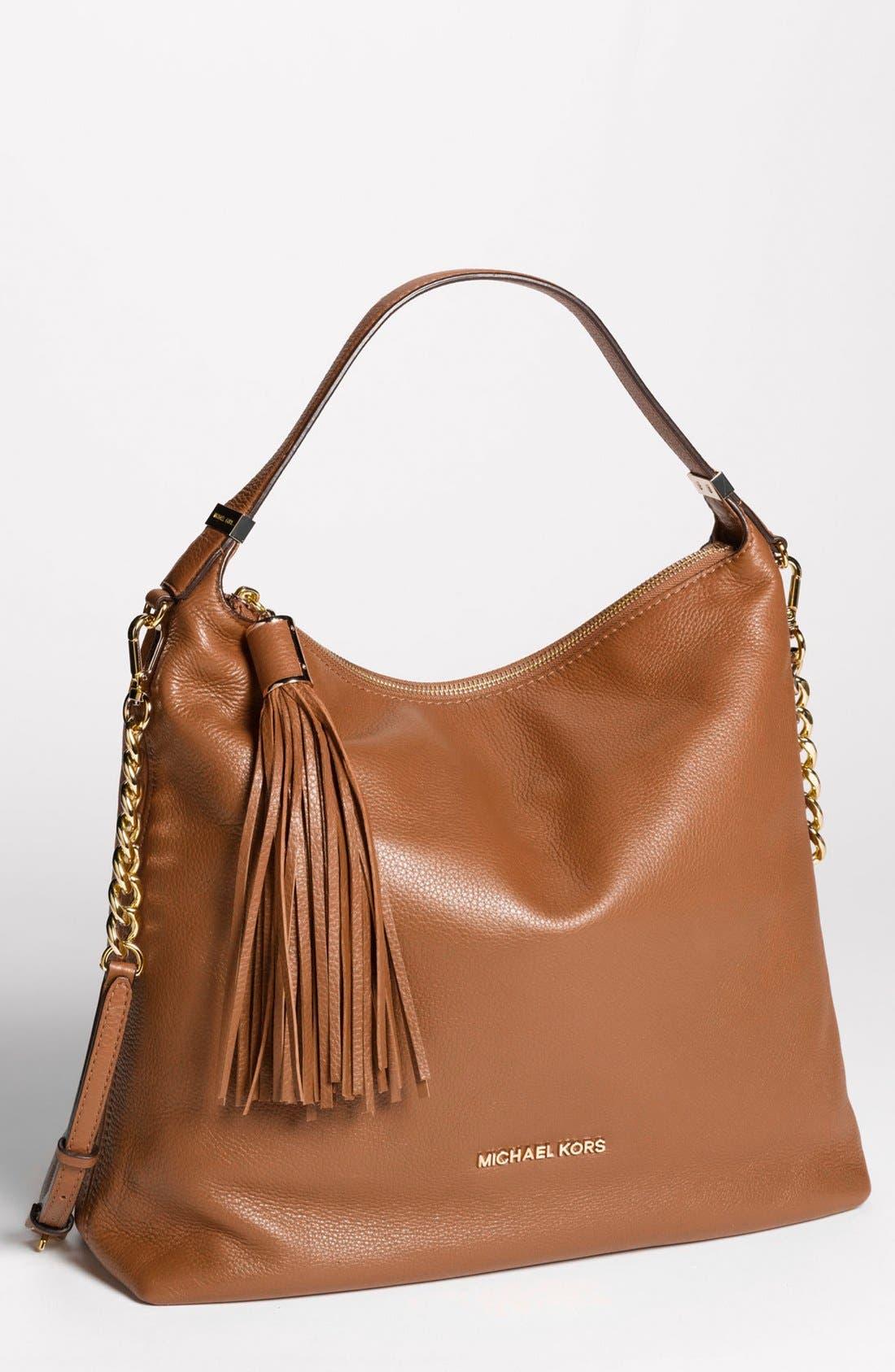 Main Image - MICHAEL Michael Kors 'Weston - Large' Shoulder Bag