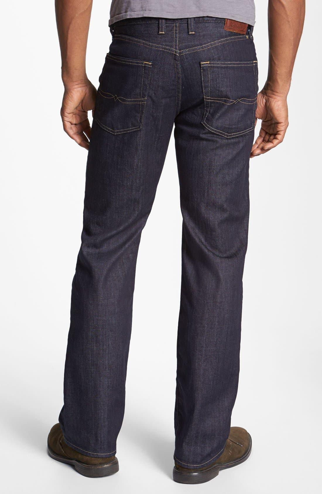 Alternate Image 2  - Lucky Brand '361 Vintage' Straight Leg Jeans (Kino)
