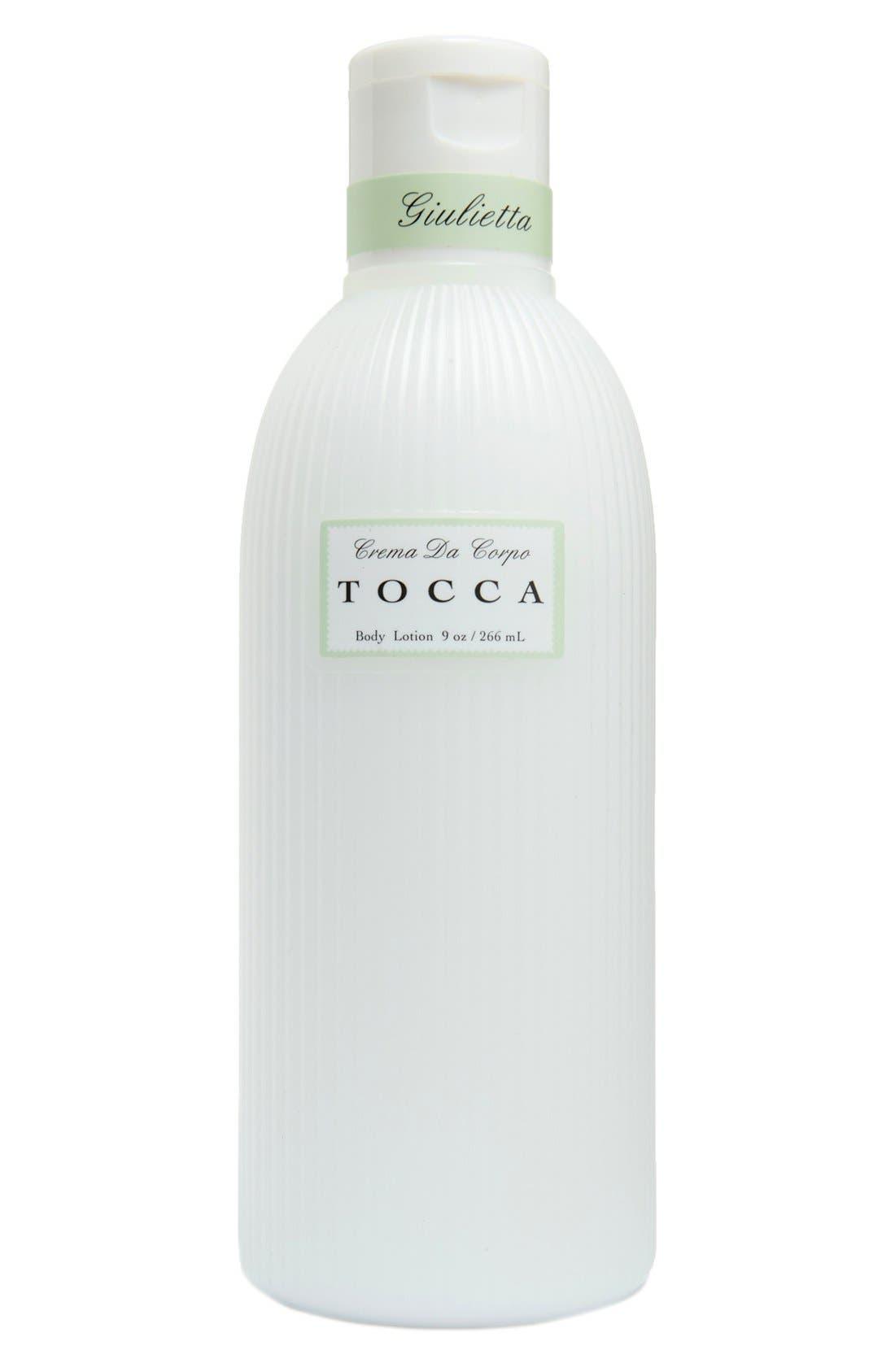 TOCCA 'Giulietta' Body Lotion