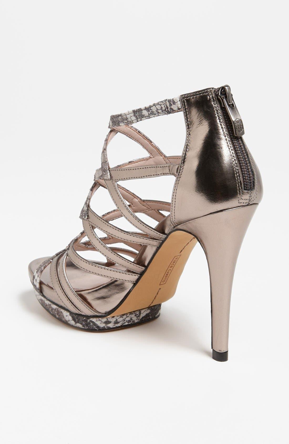 Alternate Image 2  - Vince Camuto 'Cabanna' Sandal