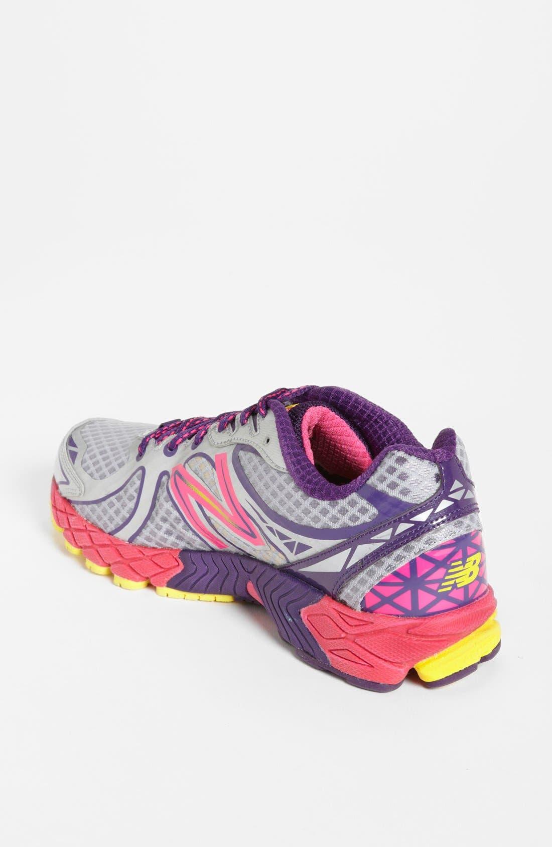 Alternate Image 2  - New Balance '870' Running Shoe (Women)