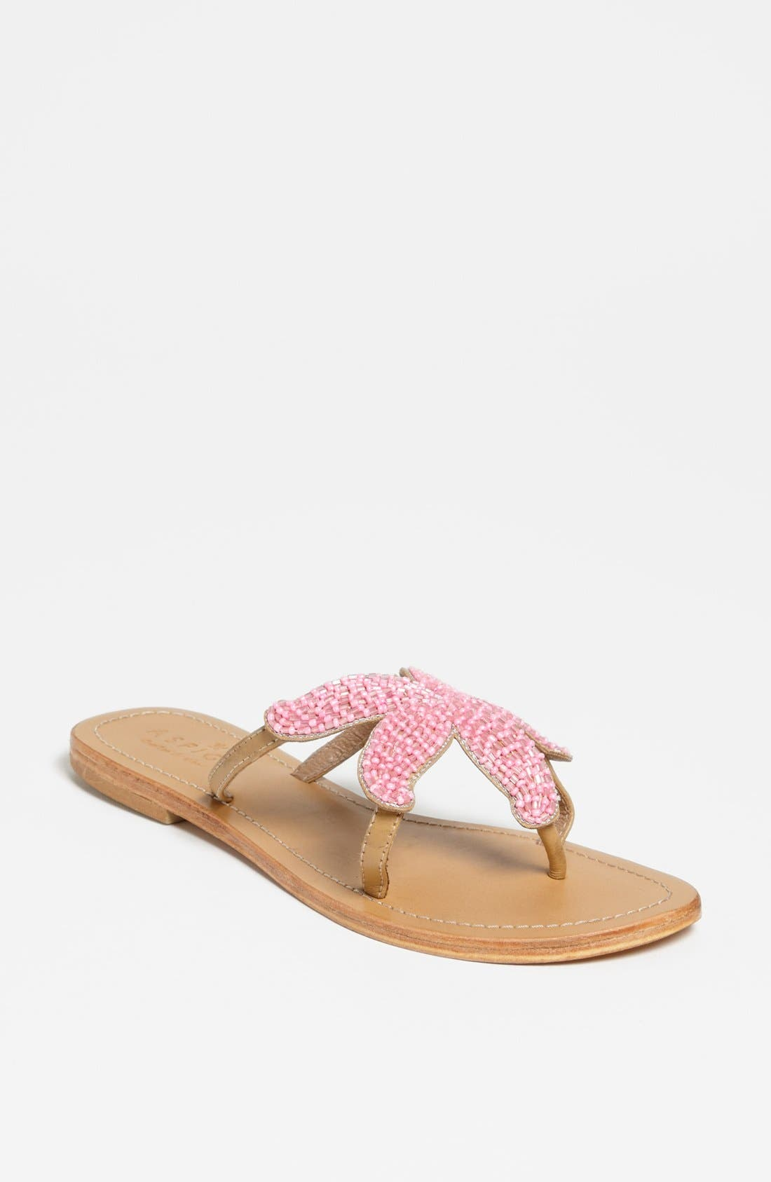 Alternate Image 1 Selected - Aspiga 'Starfish' Sandal