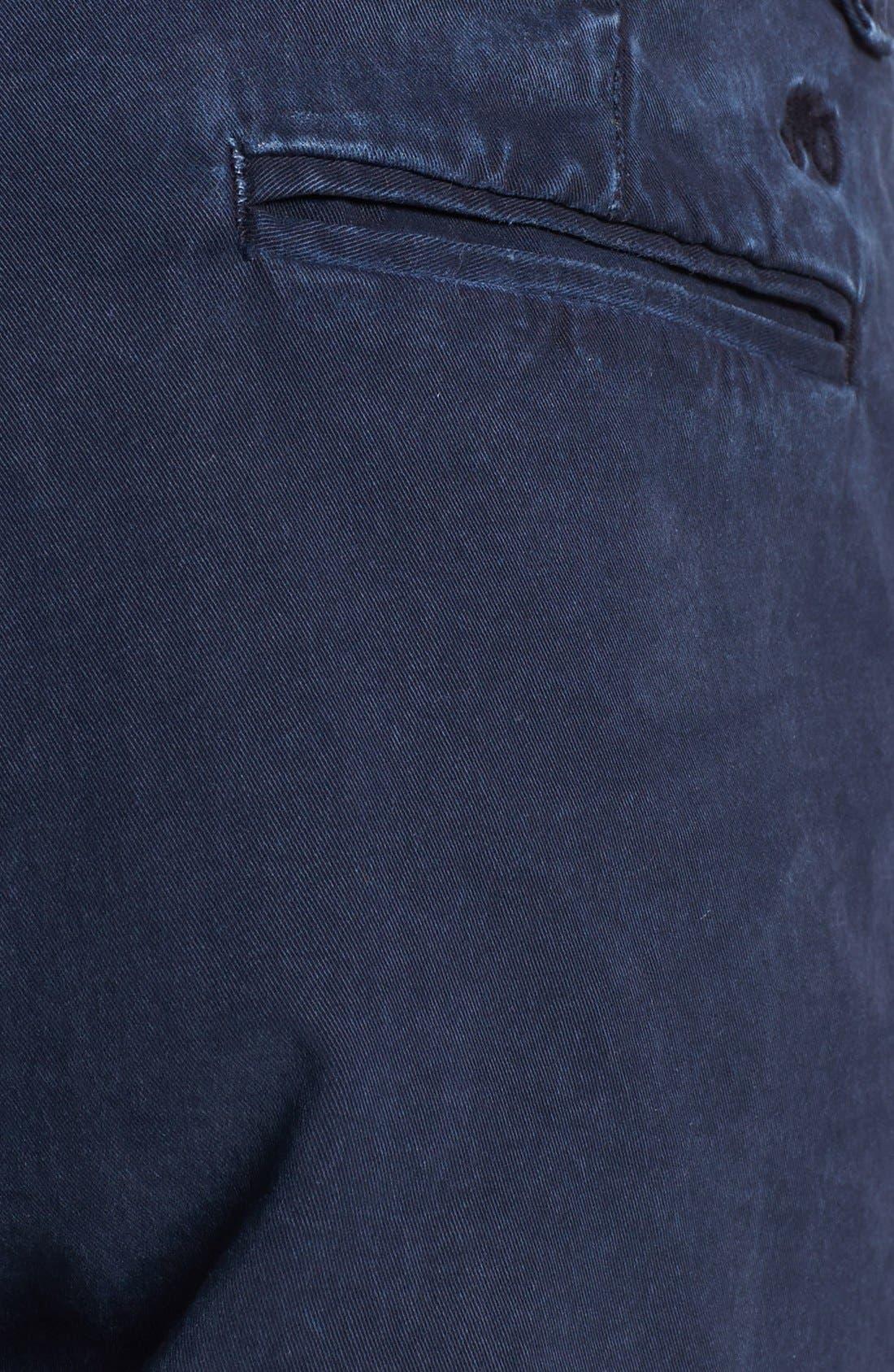 Alternate Image 3  - Moods of Norway 'Pedar' Slim Straight Stretch Pants