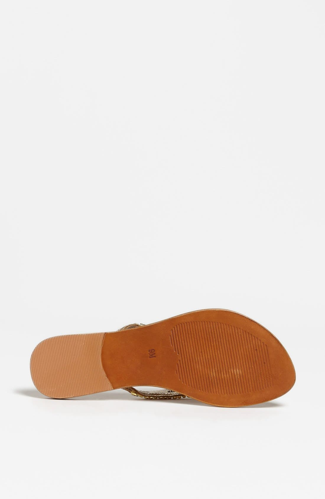 Alternate Image 4  - Matisse 'Universe' Sandal