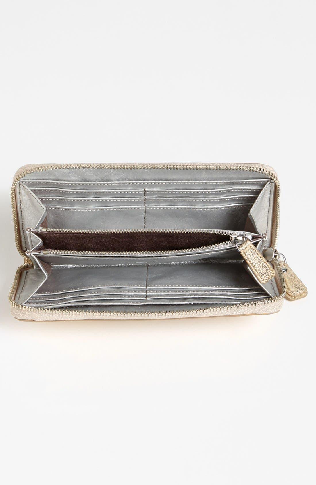 Alternate Image 2  - Diane von Furstenberg 'Sutra' Leather Wallet