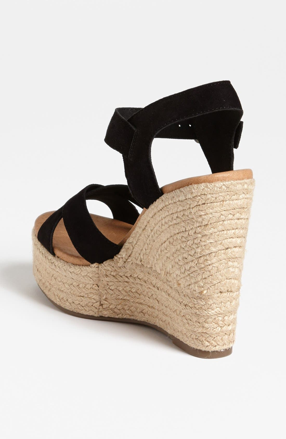 Alternate Image 2  - Topshop 'Whispered' Sandal