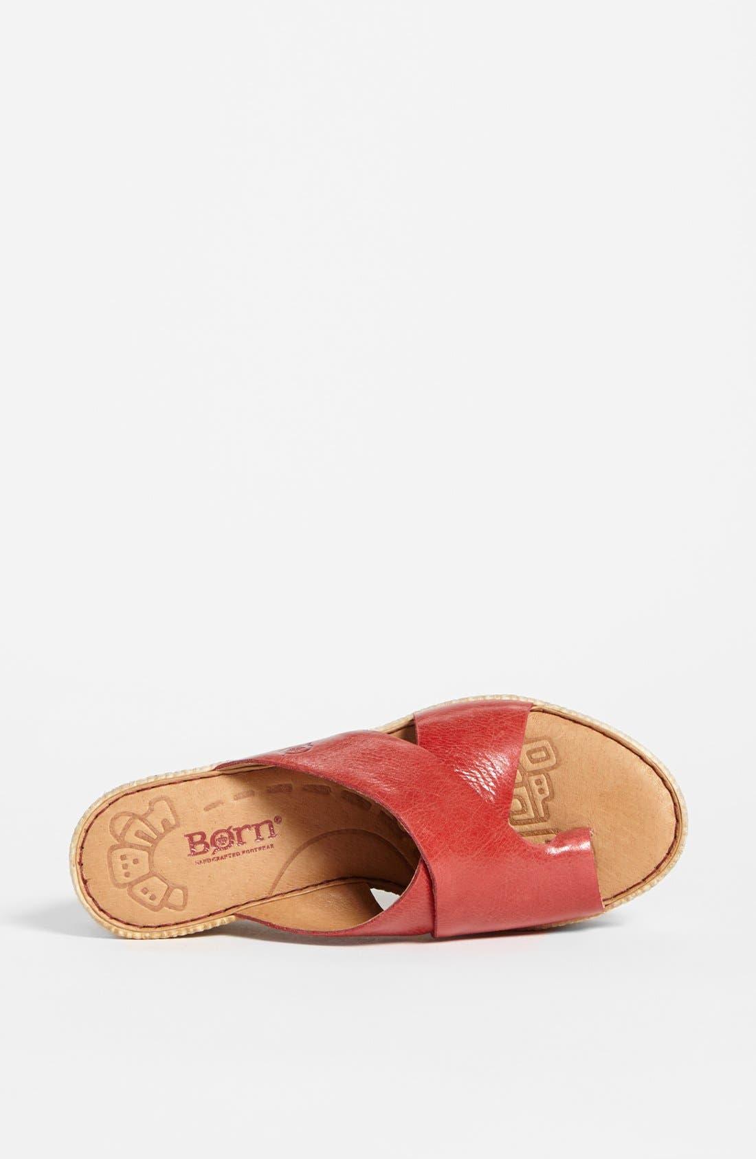 Alternate Image 3  - Børn 'Shelene' Sandal (Special Purchase)