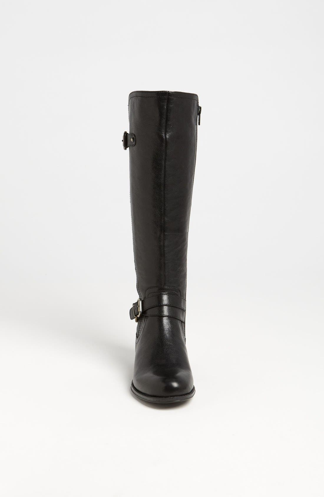 Alternate Image 3  - Naturalizer 'Juletta' Tall Riding Boot (Online Only)