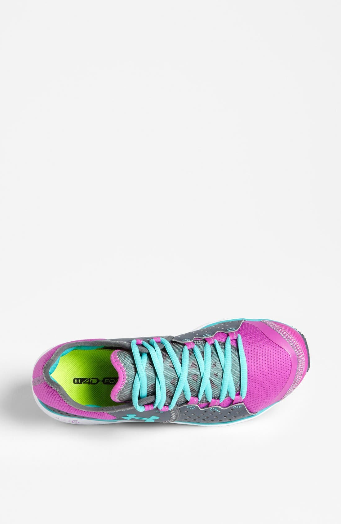 Alternate Image 3  - Under Armour 'Micro G® Mantis' Running Shoe (Women)