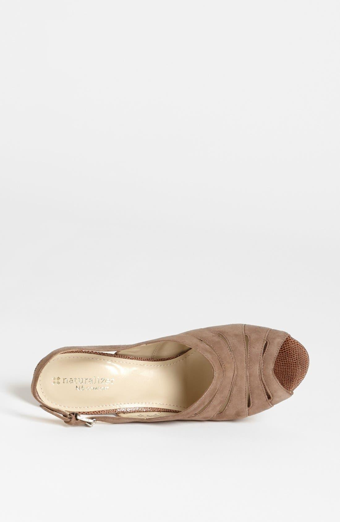 Alternate Image 3  - Naturalizer 'Kassandra' Sandal