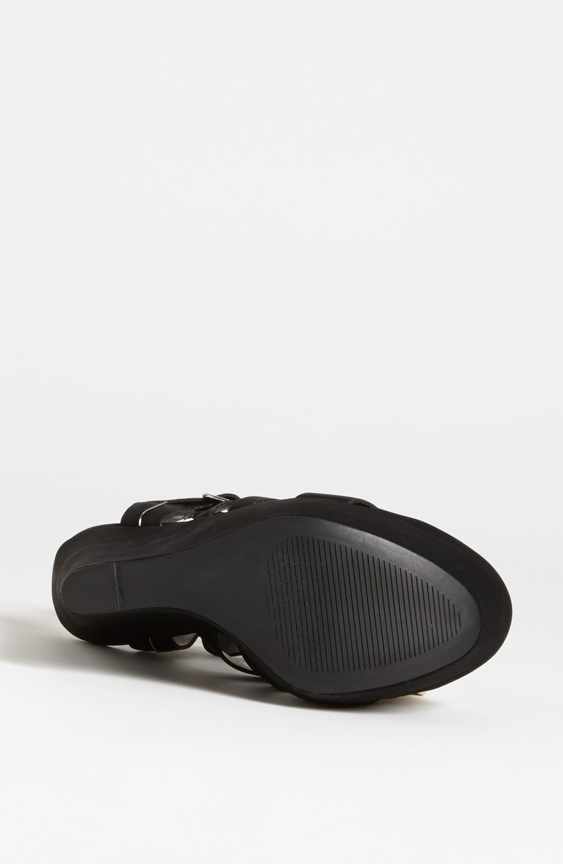 Alternate Image 4  - Steve Madden 'Luvely' Sandal