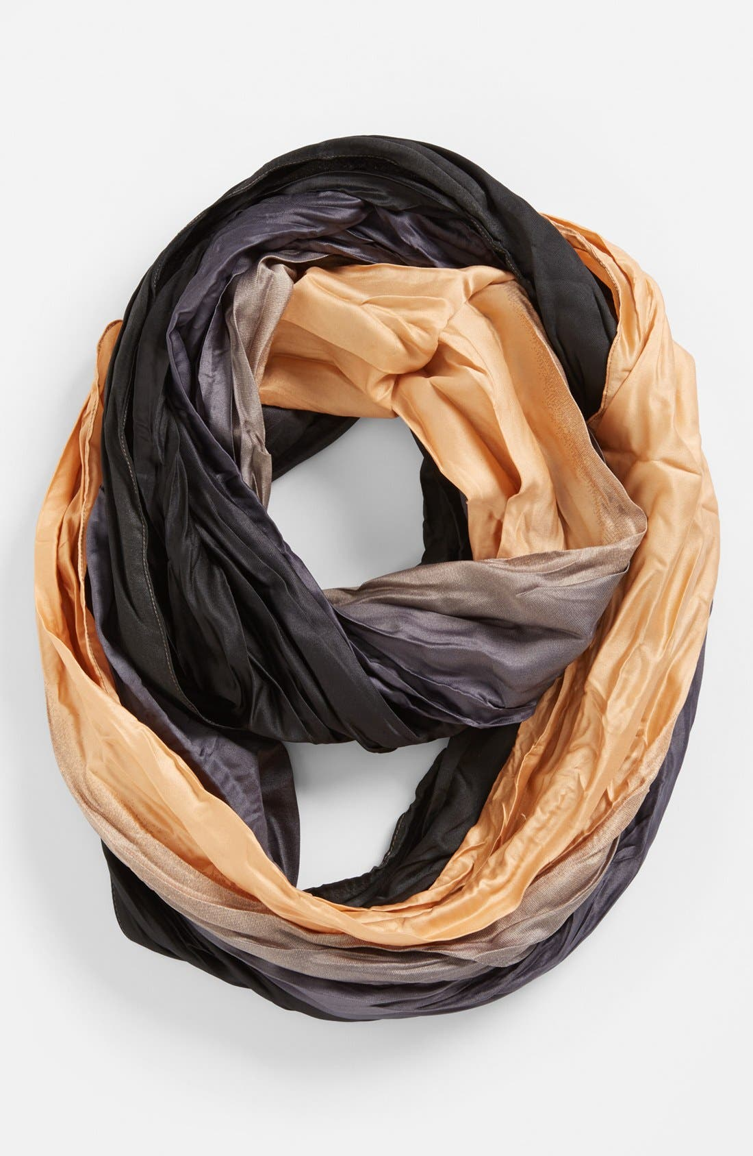 Alternate Image 1 Selected - Nordstrom 'Degradé' Infinity Scarf