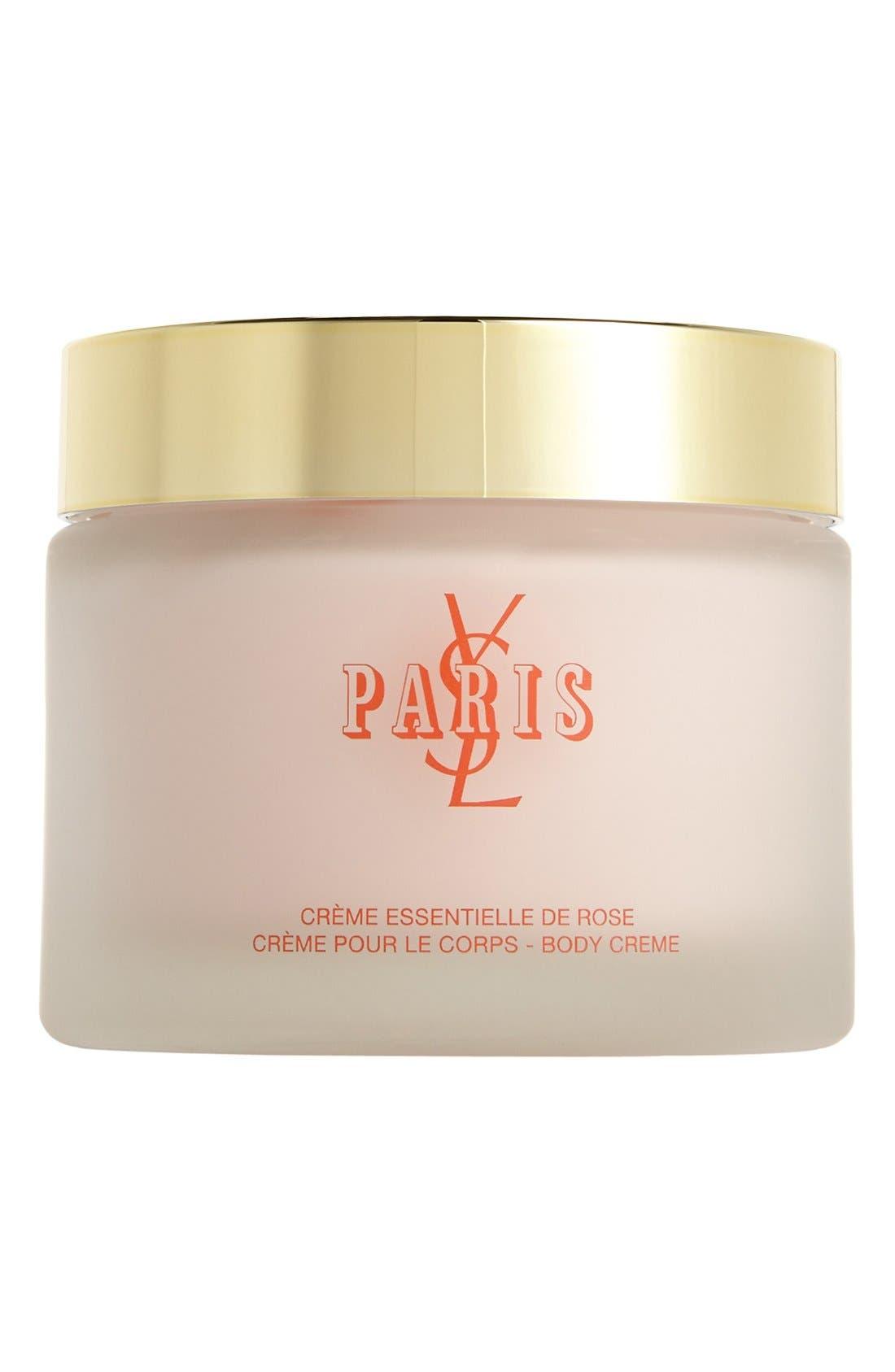 Yves Saint Laurent Paris Body Crème