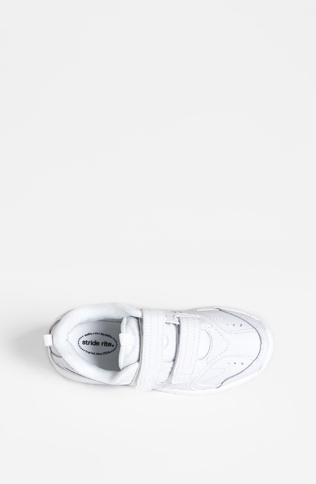 Alternate Image 3  - Stride Rite 'Cooper' Sneaker (Toddler, Little Kid & Big Kid)