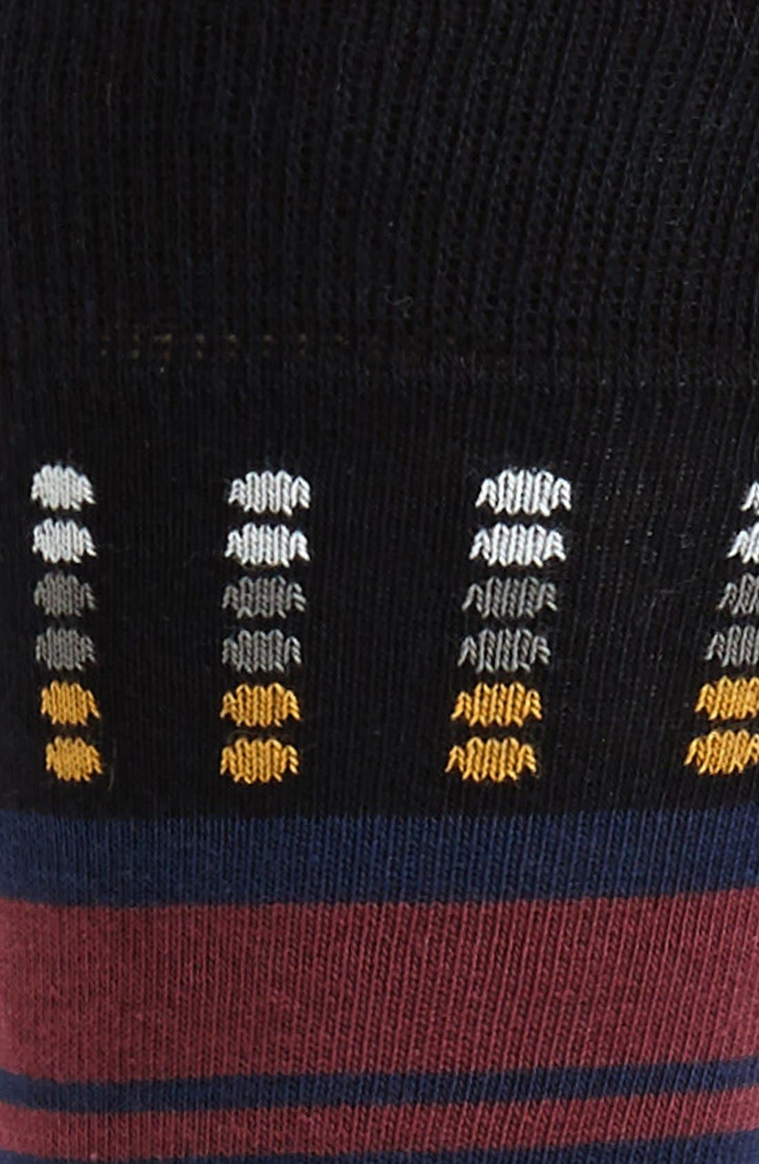 Alternate Image 2  - Etro Dot Socks