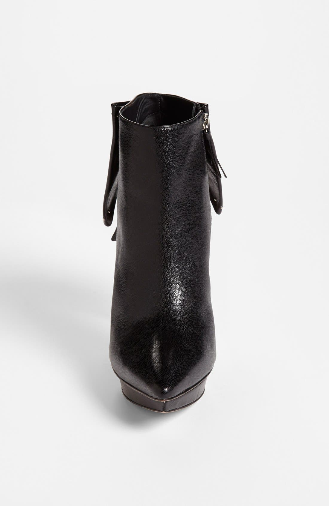 Alternate Image 3  - Alice + Olivia 'Darleen' Leather Bootie