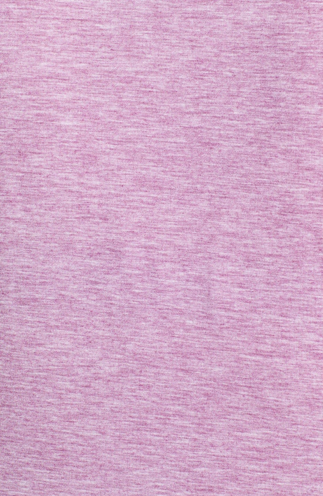 Alternate Image 3  - Moving Comfort 'Endurance' Long Sleeve Tee (Plus Size)