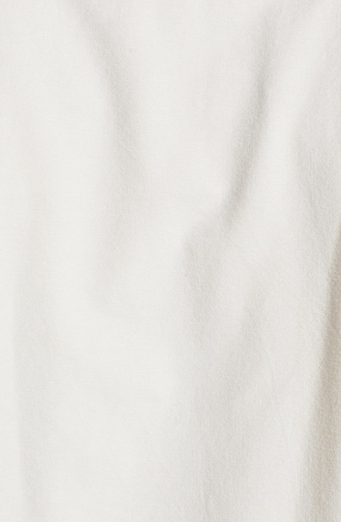 Alternate Image 3  - Levi's® Made & Crafted™ Regular Fit Sport Shirt