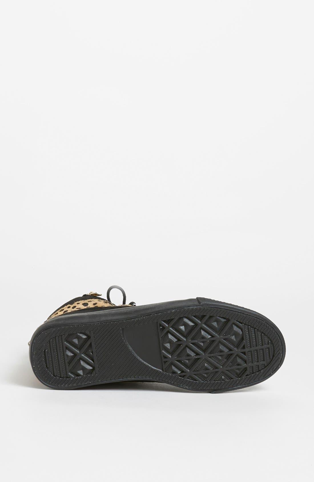 Alternate Image 4  - Betsey Johnson 'Nathan' Sneaker