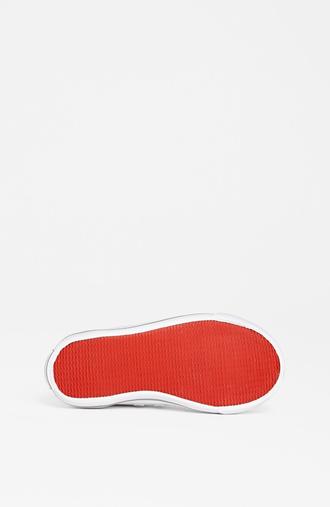 Alternate Image 4  - Lacoste 'Marcel' Sneaker (Toddler)