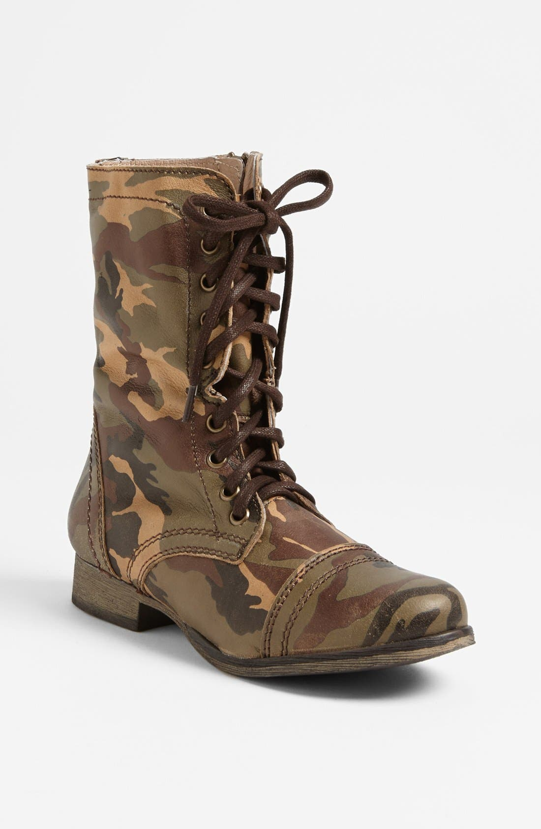 Alternate Image 1 Selected - Steve Madden 'Troopa - Limited Edition' Boot