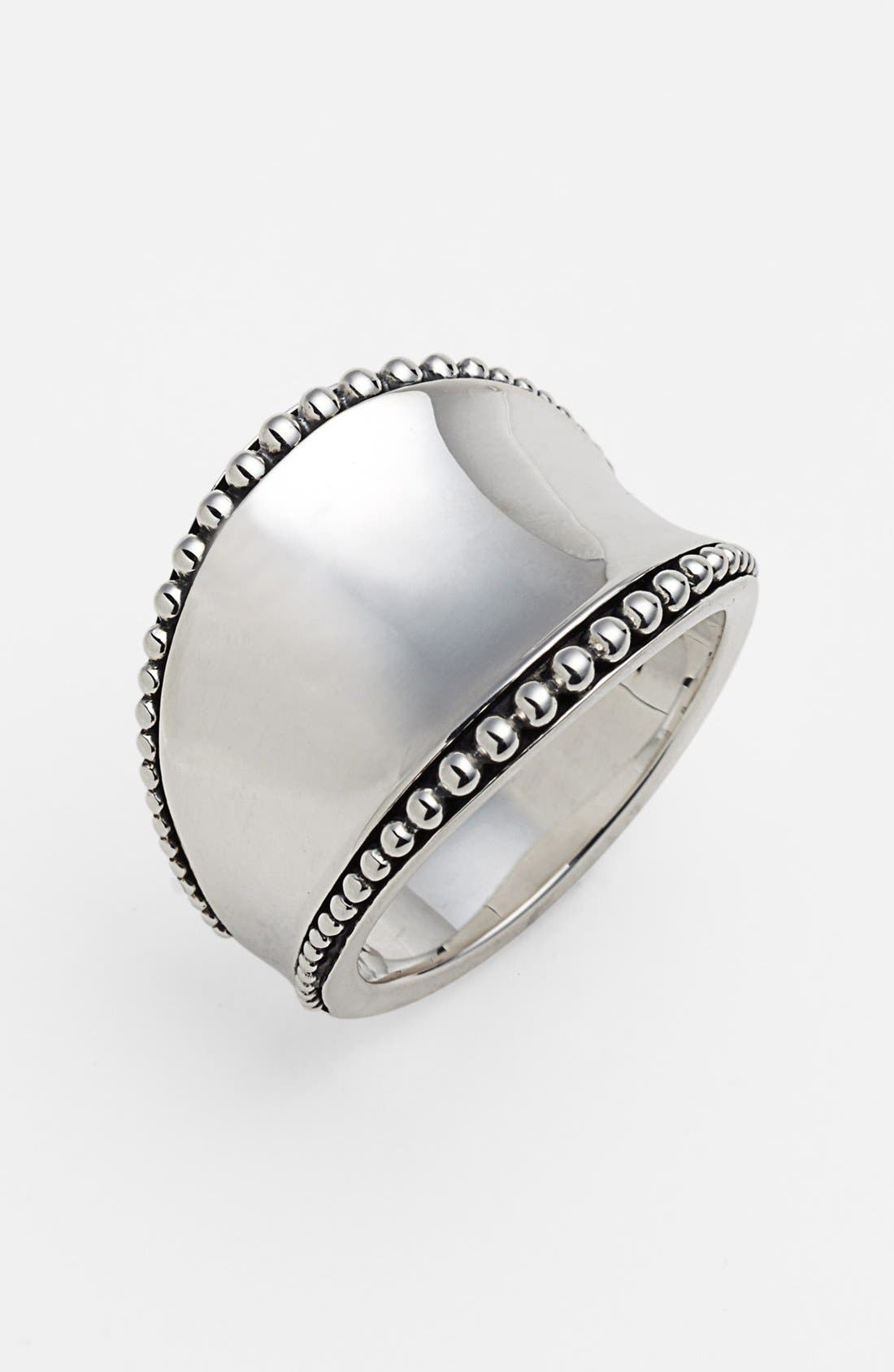 Alternate Image 1 Selected - Lagos 'Imagine' Ring