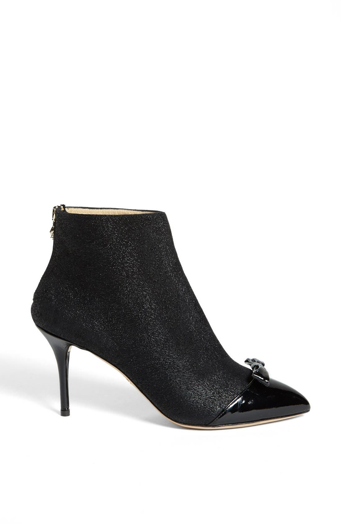 Alternate Image 4  - Charlotte Olympia 'Lupo' Bow Bootie