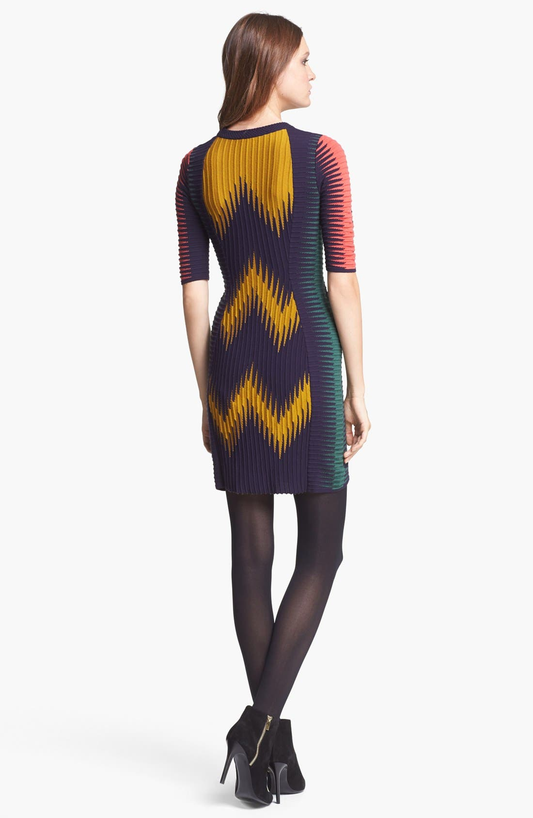 Alternate Image 3  - M Missoni Ikat Pattern Dress