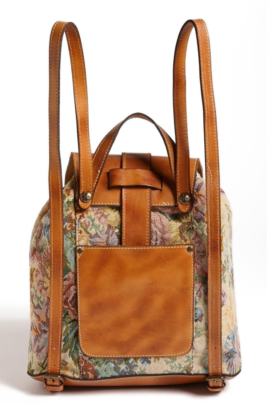 Alternate Image 4  - Patricia Nash 'Vasto' Backpack