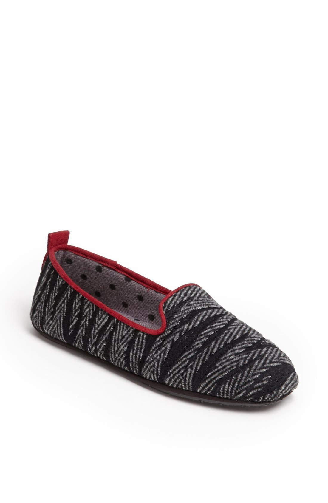 Alternate Image 1 Selected - Acorn 'Novella' Slipper (Online Only)