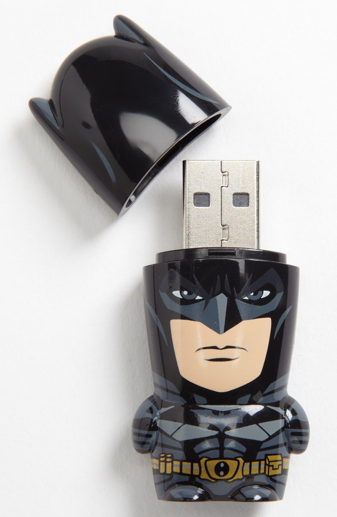 Main Image - Mimobot 'Batman™ - The Dark Knight Rises Edition' Flash Drive