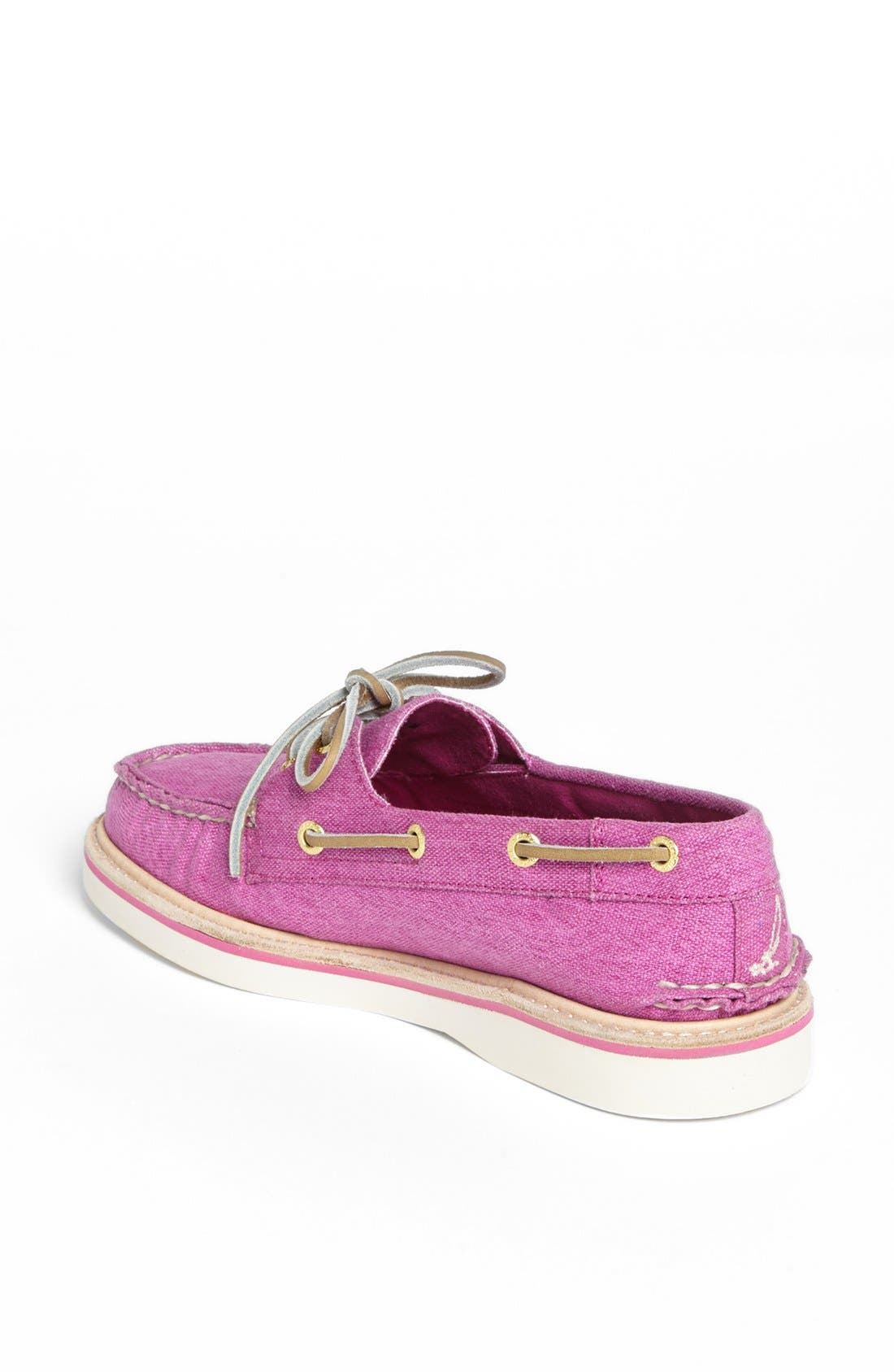 Alternate Image 2  - Sperry Top-Sider® 'Grayson' Canvas Boat Shoe