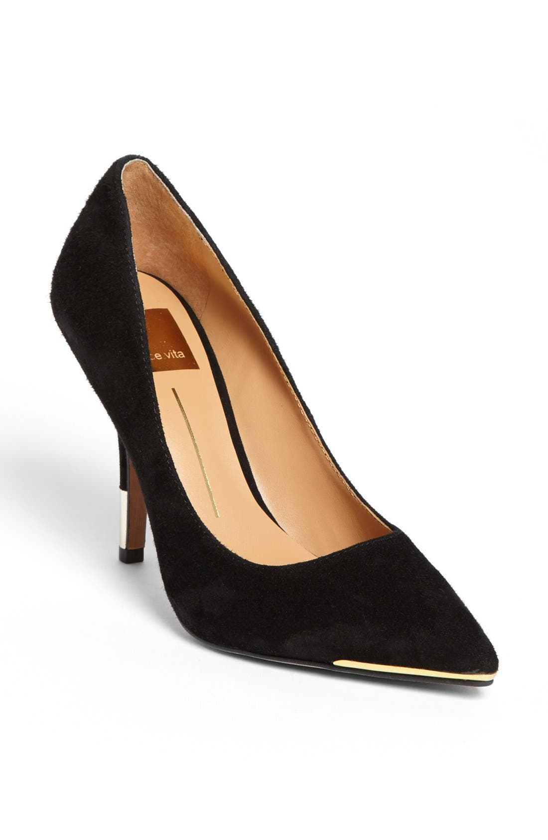 Alternate Image 1 Selected - Dolce Vita 'Yani' Pump