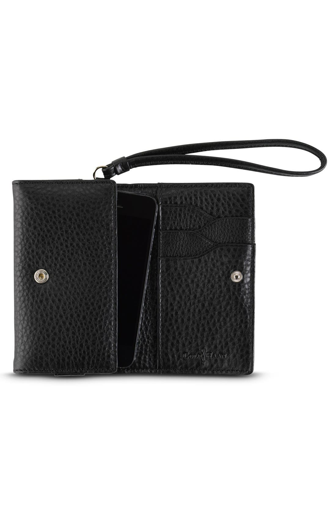 Alternate Image 3  - Cole Haan 'Village' Tech Wallet