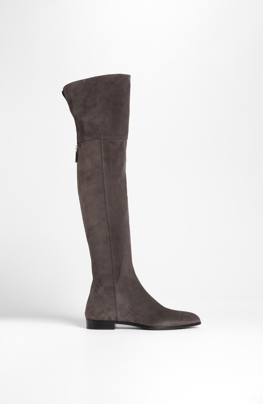 Alternate Image 4  - Prada Over the Knee Boot