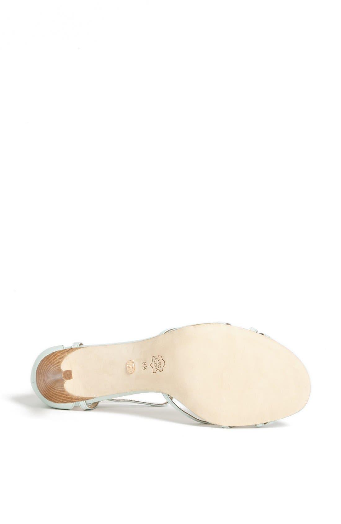 Alternate Image 4  - Charles David 'Ionela' Sandal