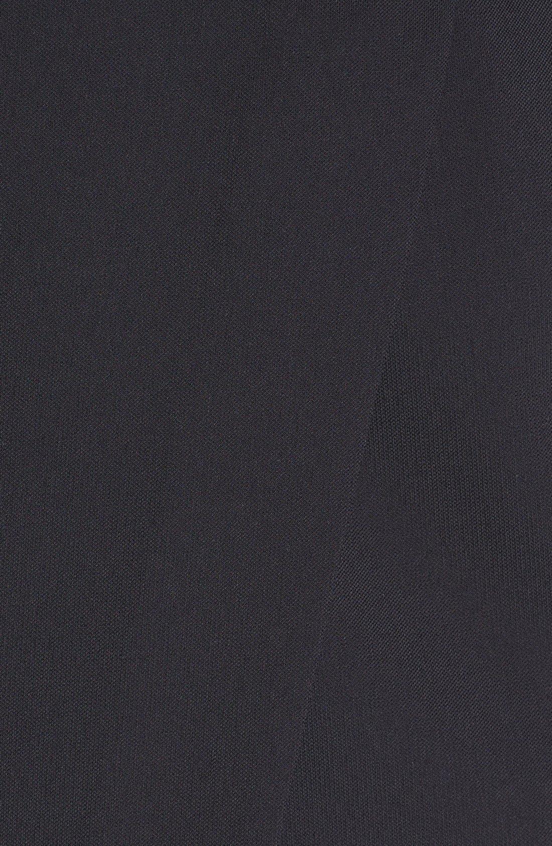 Alternate Image 3  - Trouvé Asymmetrical Faux Wrap Skirt