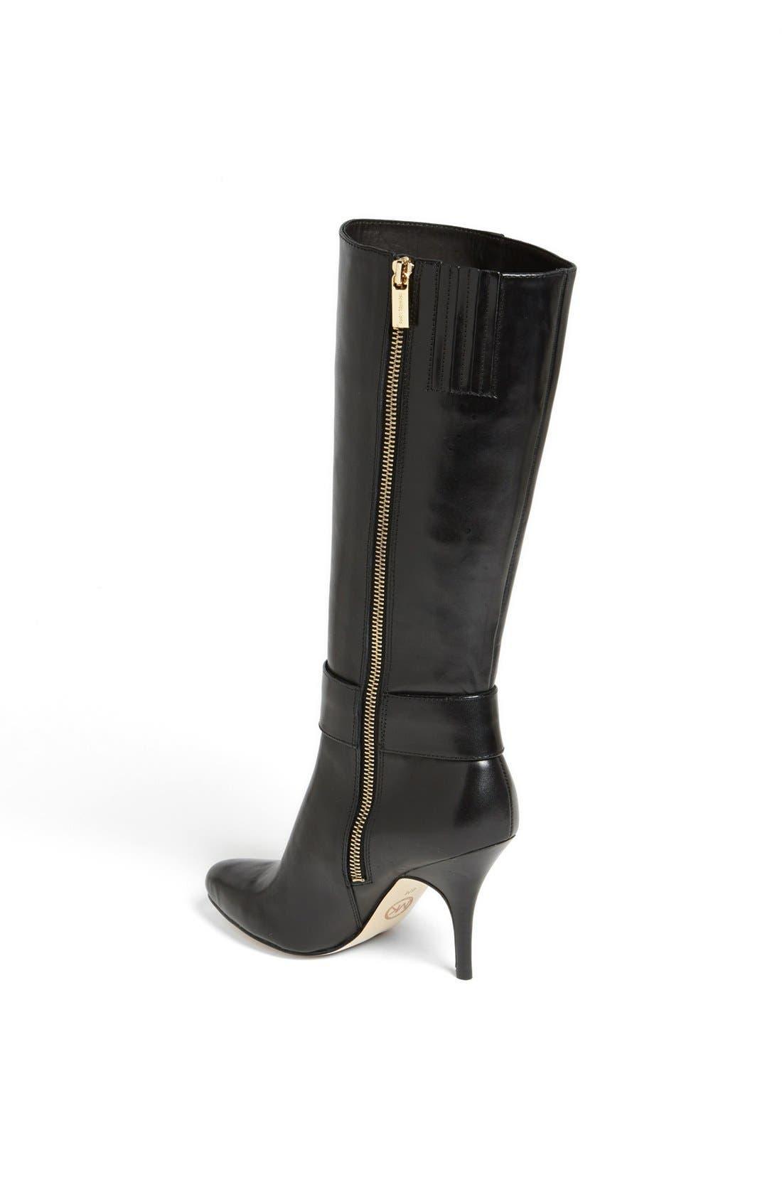 Alternate Image 2  - MICHAEL Michael Kors 'Caroline' Boot