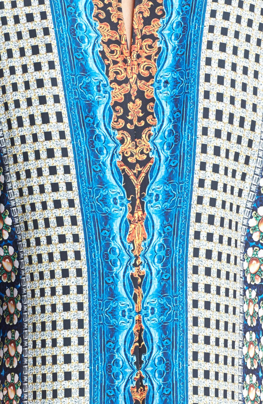 Alternate Image 3  - Clover Canyon Print Shift Dress