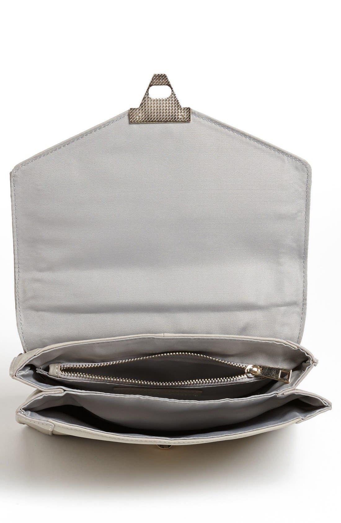 Alternate Image 3  - Sole Society 'Lisette - Medium' Shoulder Bag