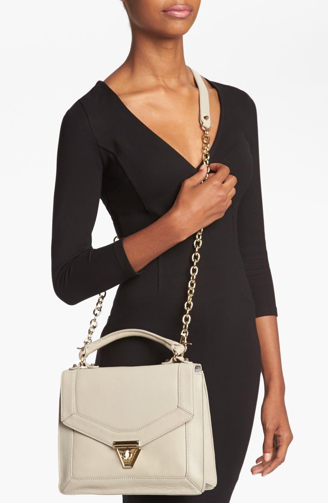 Alternate Image 2  - Sole Society 'Lisette - Medium' Shoulder Bag