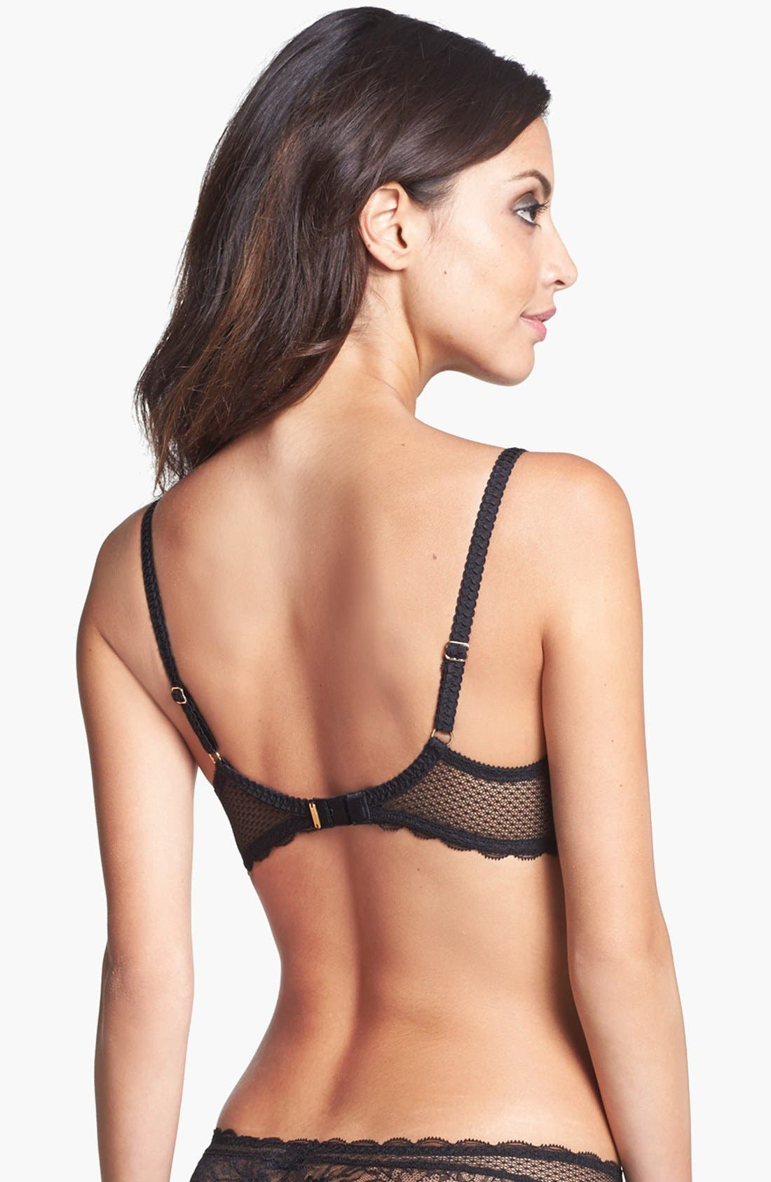 Alternate Image 2  - Chantelle Intimates 'Opera' Underwire Push-Up Bra