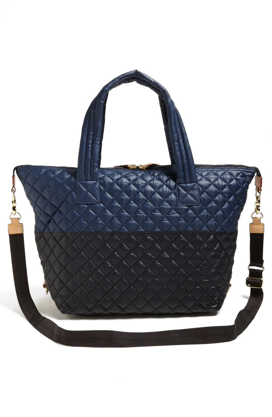 Alternate Image 4  - MZ Wallace 'Large Sutton' Quilted Tote