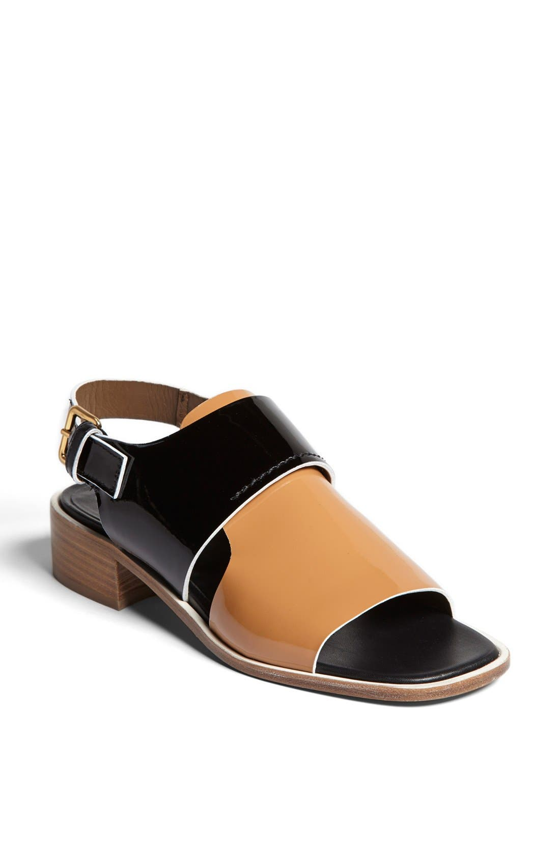 Alternate Image 1 Selected - Marni Slingback Sandal