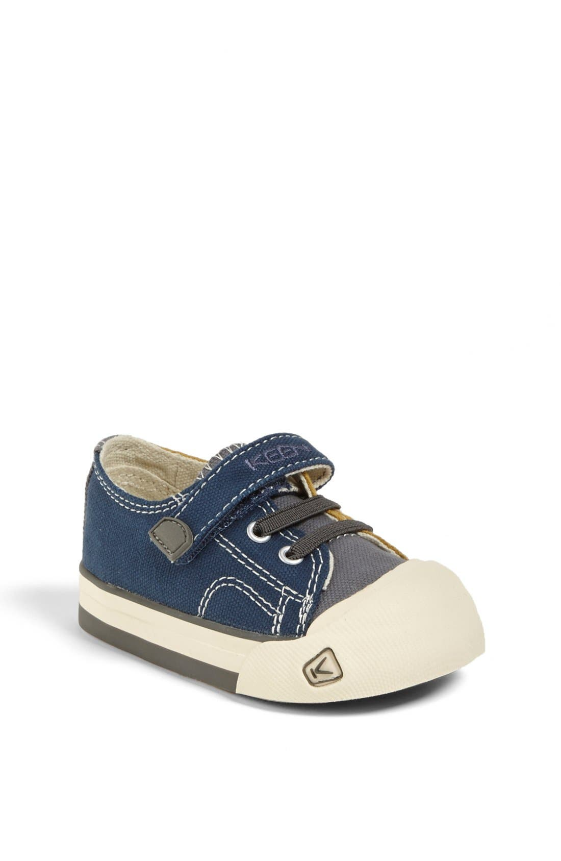 Alternate Image 1 Selected - Keen 'Coronado' Sneaker (Baby & Walker)