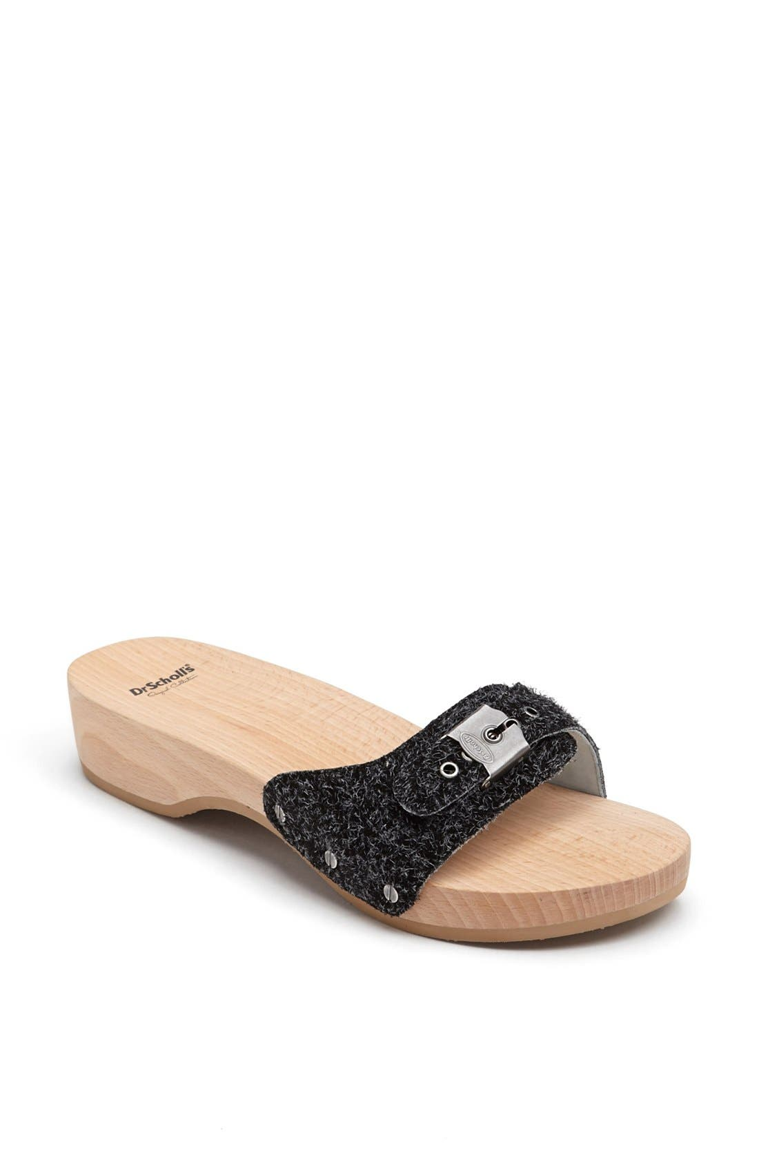 Alternate Image 1 Selected - Dr. Scholl's 'Original' Sandal