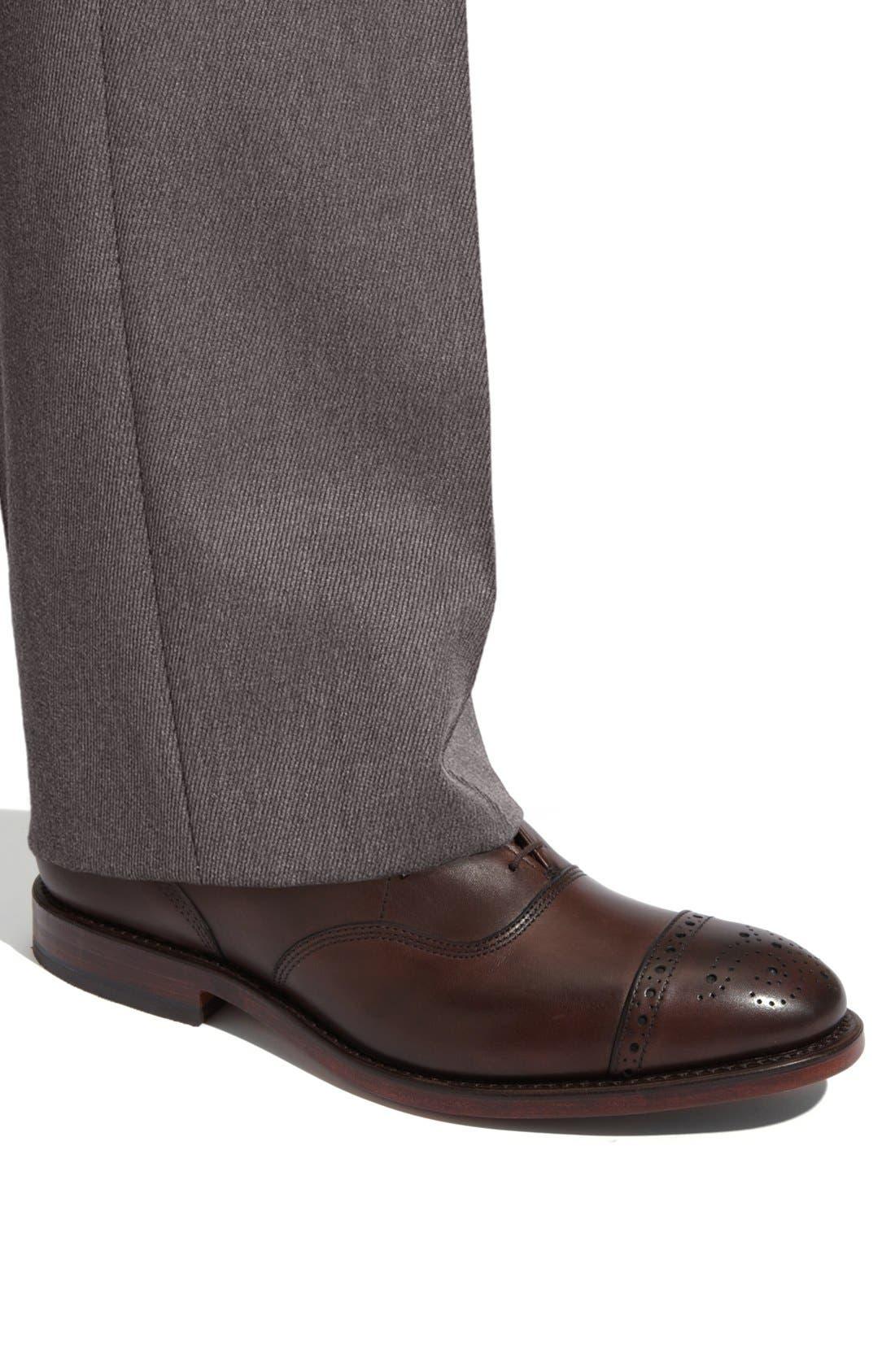 Alternate Image 5  - Allen Edmonds 'Fifth Street' Boot (Men)