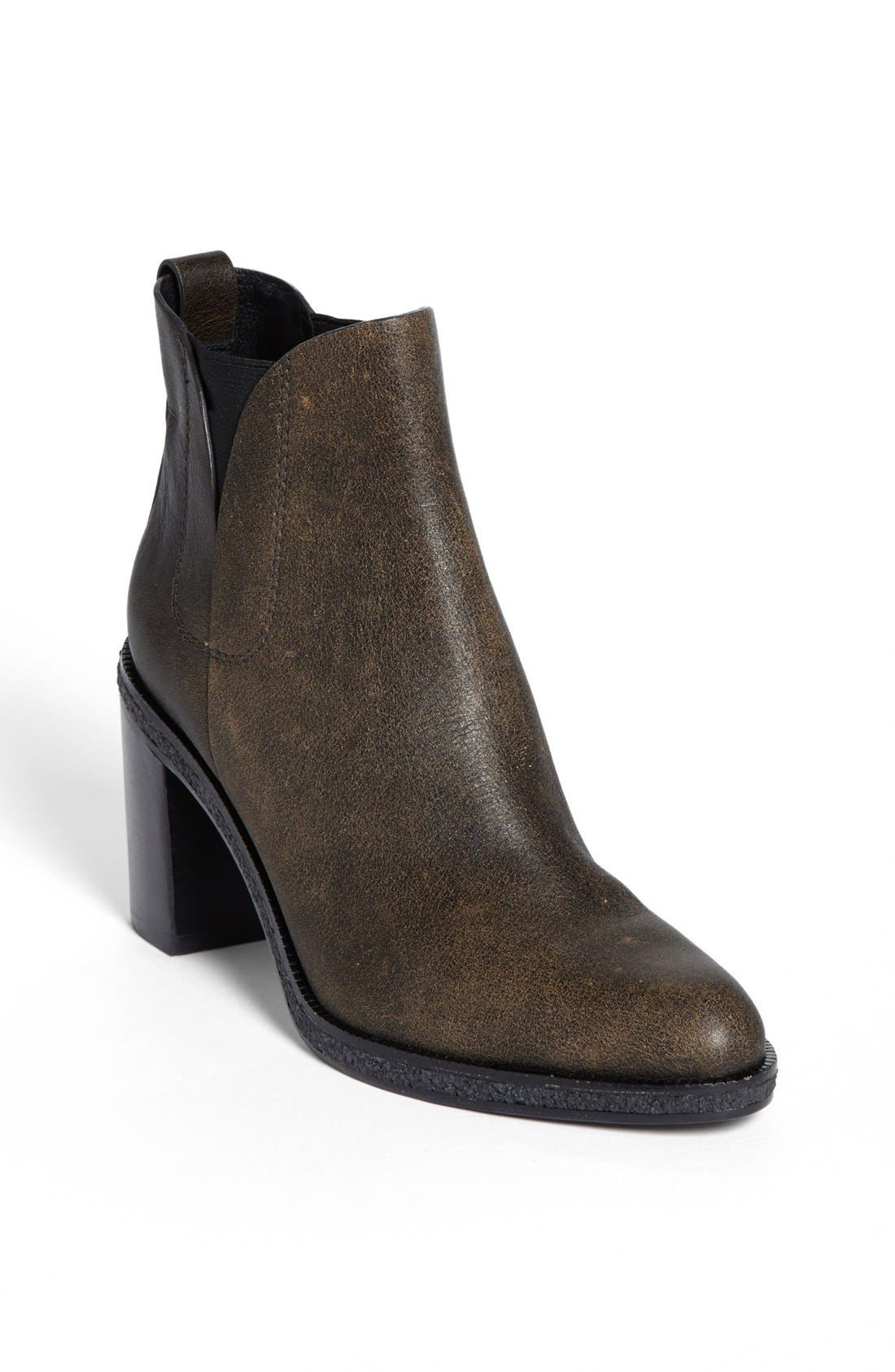 Alternate Image 1 Selected - Alexander Wang 'Irina' Ankle Boot